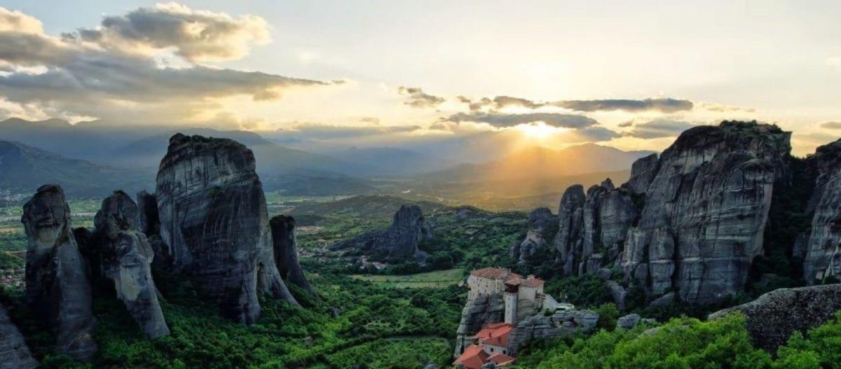 Η Ελλάδα διεκδικεί το «Όσκαρ» καλύτερης ταινίας προβολής χώρας (βίντεο)