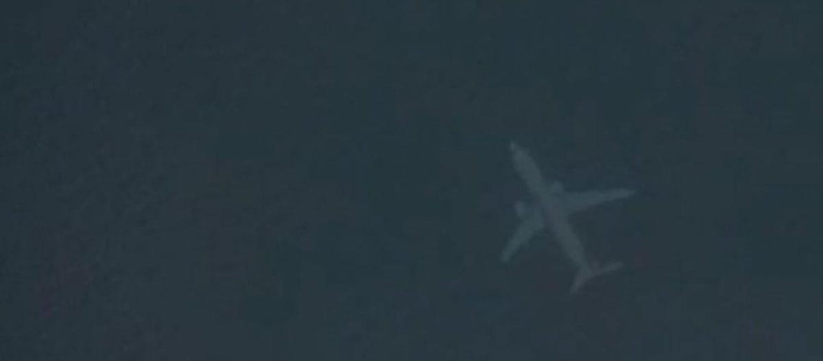 Μυστήριο στη Σκωτία: Χρήστης του Google Earth ανακάλυψε βυθισμένο αεροσκάφος