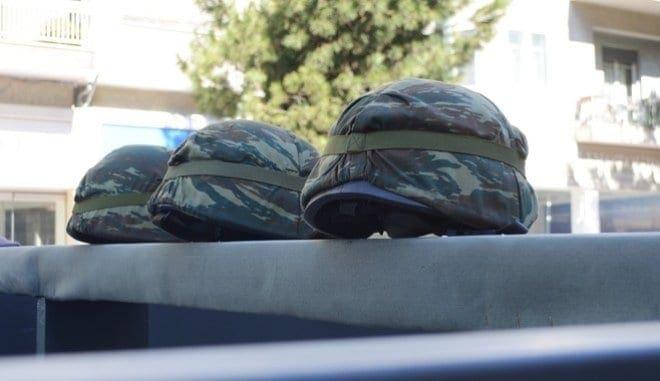 Αμερικανική περιοδεία σε Ρόδο, Κύπρο, Κρήτη και επιθεώρηση σε χώρους αποθήκευσης όπλων