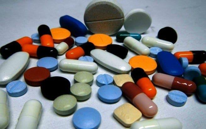 Ο καρκίνος φαίνεται να συνδέεται με κοινά φάρμακα