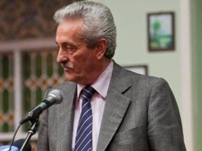 Ο Χατζής Χατζηευθυμίου επαναφέρει την πρόταση για διάσπαση του νησιού σε περισσότερους δήμους
