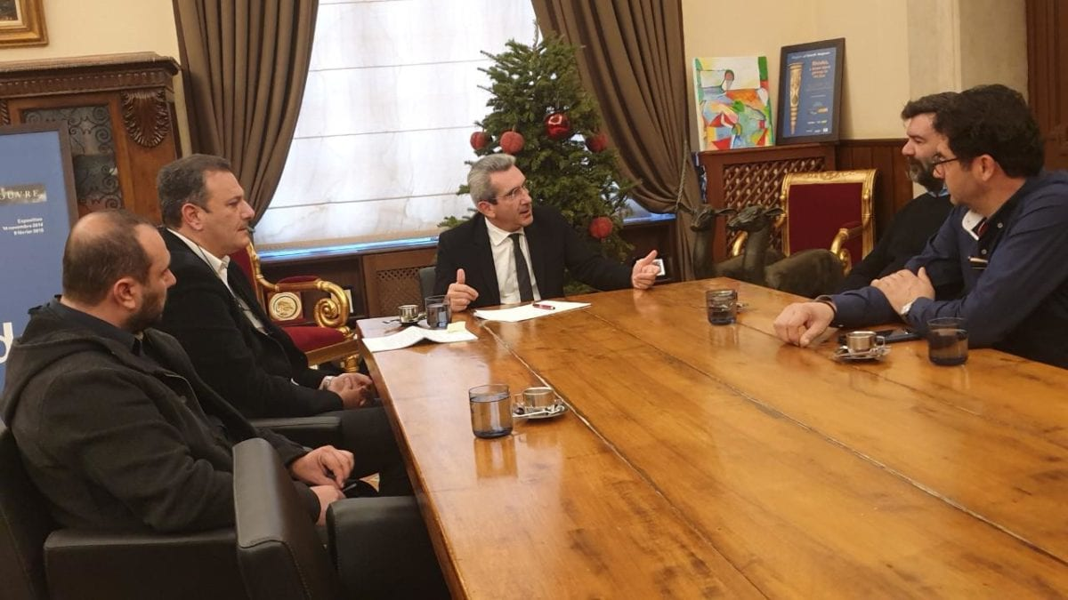 Λύση εκ των ενόντων θα επιχειρήσει να δώσει η Περιφέρεια Ν. Αιγαίου στο μείζον πρόβλημα των εξετάσεων υποψηφίων οδηγών