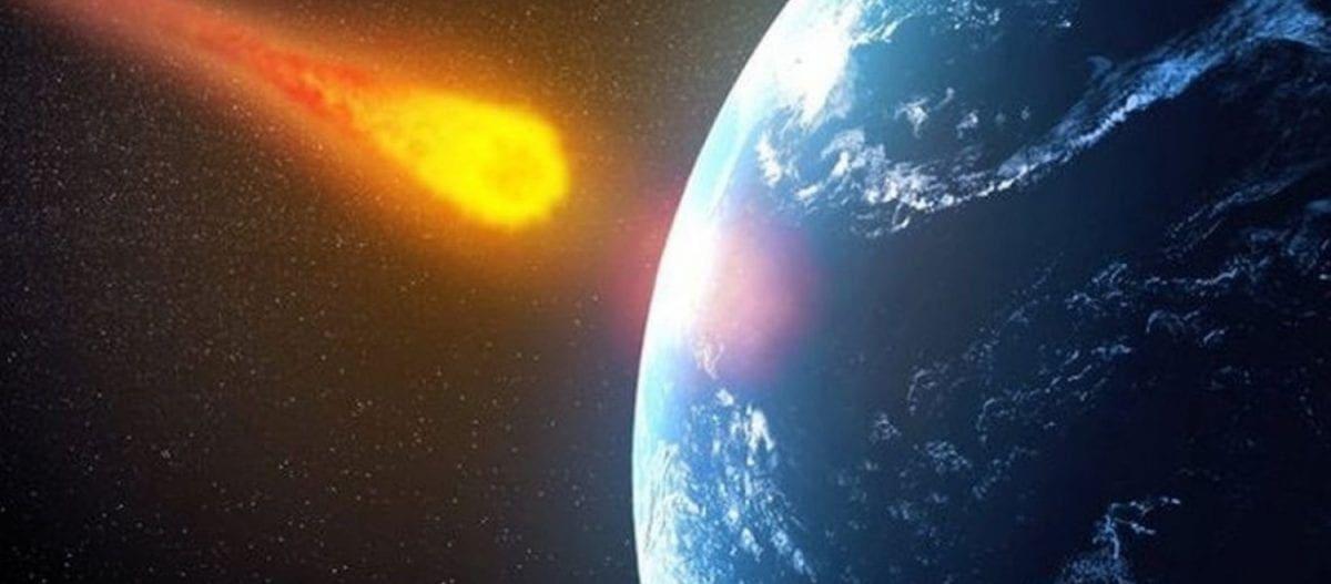 Κομήτης θα περάσει κοντά από τη Γη την Κυριακή το μεσημέρι- Μία από τις δέκα κοντινότερες προσεγγίσεις