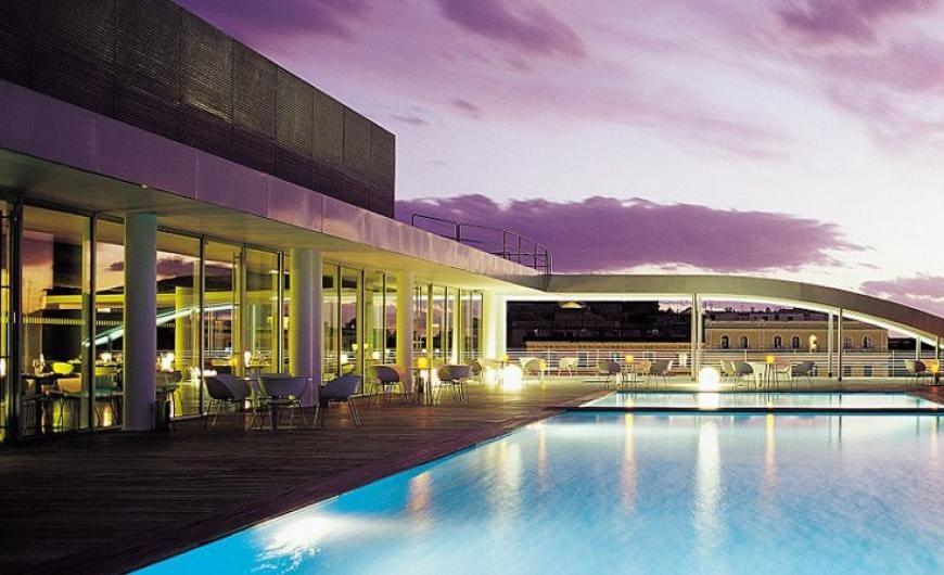 Έρευνα: Στα Δωδεκάνησα τα περισσότερα branded δωμάτια ξενοδοχείων 5 αστέρων