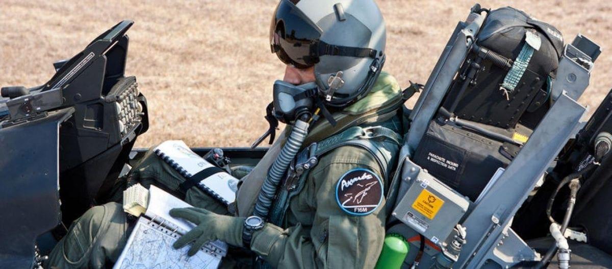 «Κλείδωσε» κάτω από το 1 δισ.$ η αναβάθμιση 84 Ελληνικών F-16