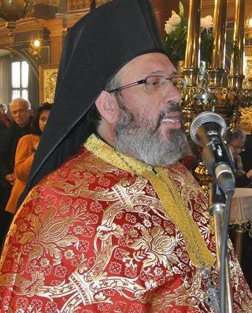 Αύριο η ενθρόνιση του Αρχιμανδρίτη π. Αντωνίου, ως Ηγουμένου της Ιεράς Μονής Πανορμίτη