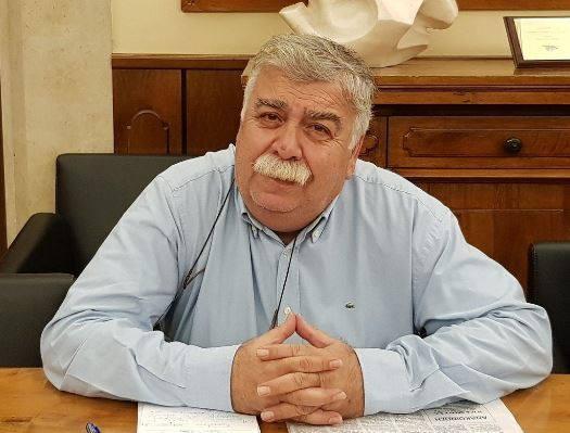 """Δημ. Τσοπανάκης προς Μπαράκα: """"Θανάση, ρώτα τους φίλους σου για τα LED των  20 εκατομμυρίων ευρώ στον Δήμο"""""""