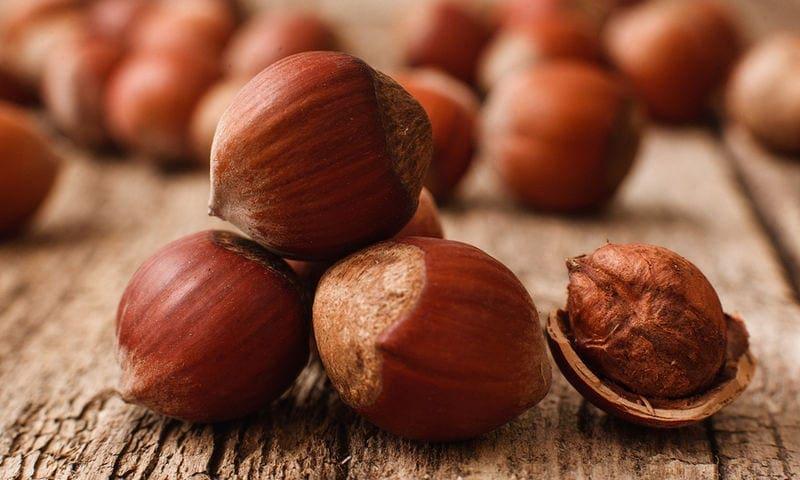 Φουντούκια – Μια φυσική πολυβιταμίνη για την υγεία του ανθρώπου