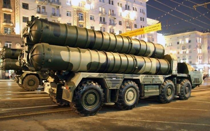 Οι Ρώσοι απέκτησαν υπερηχητικό πύραυλο