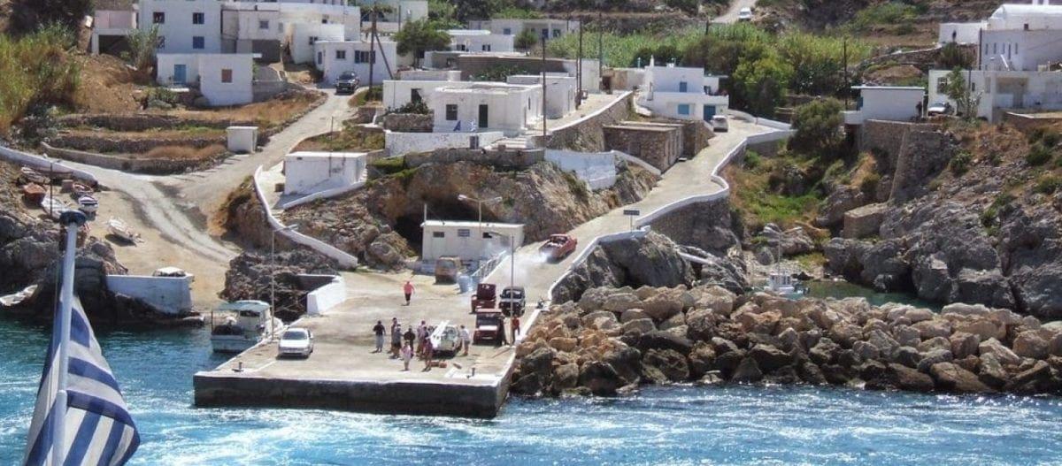 SOS από Αντικύθηρα: Αναζητούν κατοίκους – Δίνουν επίδομα 500 ευρώ, στέγη και τροφή