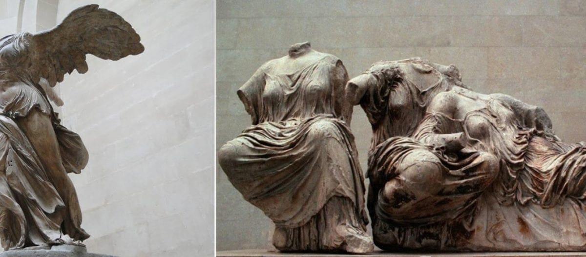 Μετά από έναν αιώνα επιστρέφουν από τις ΗΠΑ στην Κύπρο 250 αρχαιότητες σύμφωνα με τον πρύτανη του Πανεπιστημίου Κύπρου