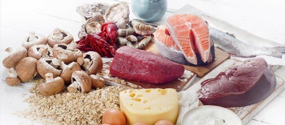 Βιταμίνη Β12: Ποιοι είναι οι κίνδυνοι από την ανεπάρκειά της