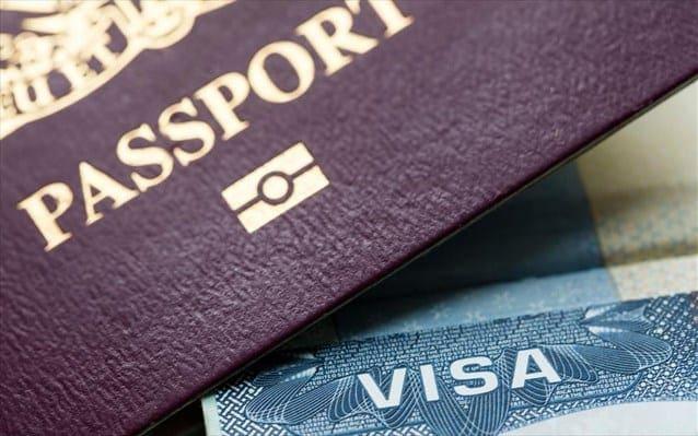 Η Ελλάδα στην πρώτη τετράδα με τα ισχυρότερα διαβατήρια του κόσμου