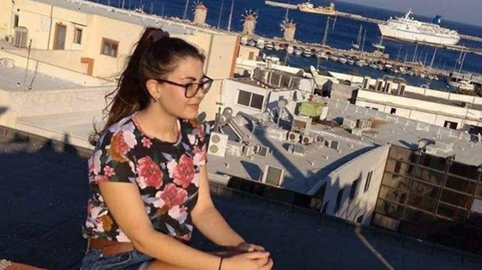 Δολοφονία της φοιτήτριας στη Ρόδο: Την σκότωσαν με σιδερένιο αμβλύ αντικείμενο