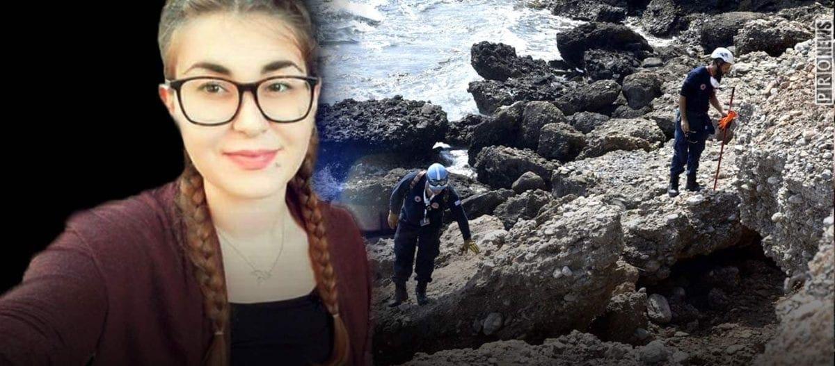 Πατέρας φοιτήτριας: Ηθικοί αυτουργοί της δολοφονίας της κόρης μου αστυνομικοί της Ρόδου