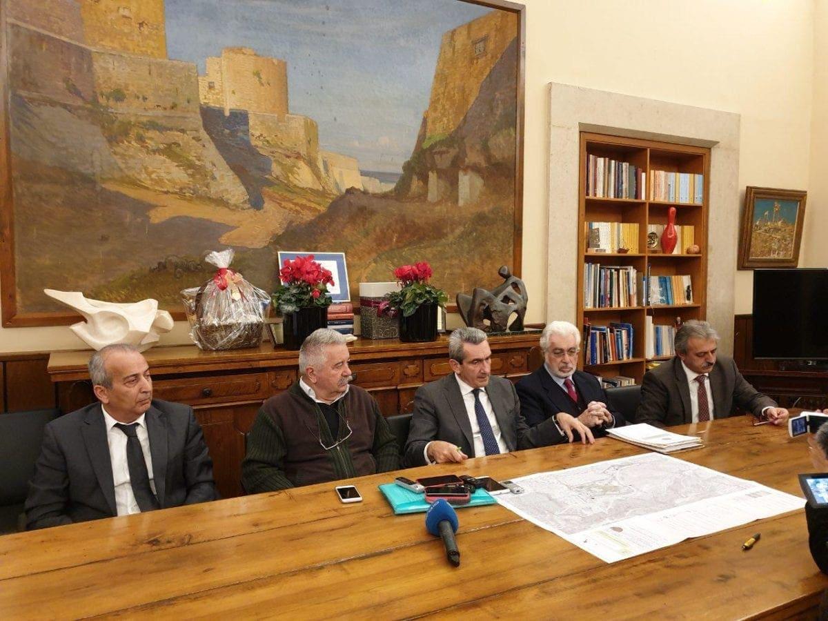 Με 500.000 ευρώ η Περιφέρεια χρηματοδοτεί την δημιουργία περιβαλλοντικού πάρκου ιστορίας της ιατρικής στην Κω