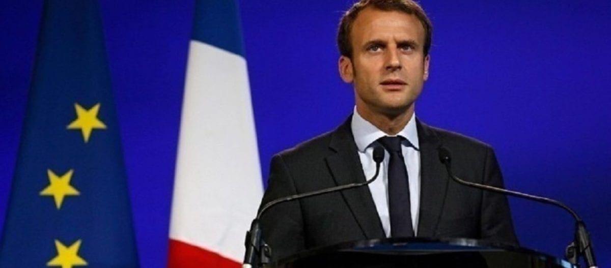 Διάγγελμα Ε.Μακρόν προς τους Γάλλους: «Σας ζητώ συγγνώμη – Παίρνω τους φόρους πίσω – Δίνω 100 ευρώ αύξηση σε όλους»!