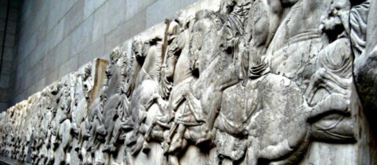 Ιστορική απόφαση ΟΗΕ: Ανοίγει ο δρόμος για την επιστροφή των μαρμάρων του Παρθενώνα!