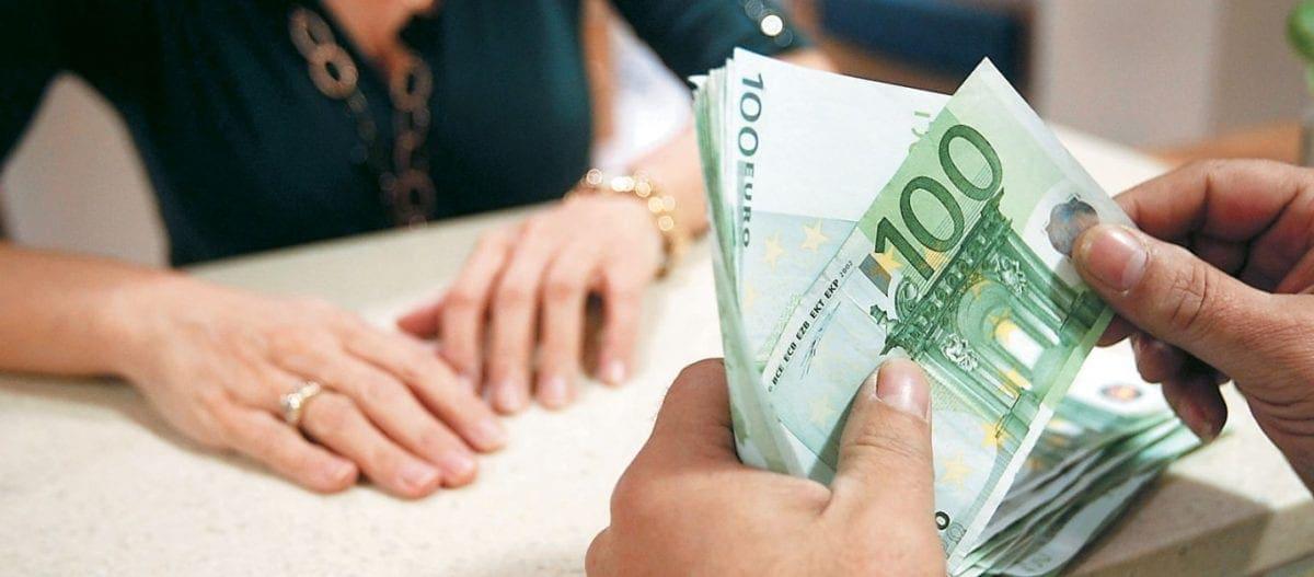 Αυτές είναι οι πληρωμές που θα γίνουν μέχρι την Πρωτοχρονιά σε συντάξεις, αναδρομικά και επιδόματα