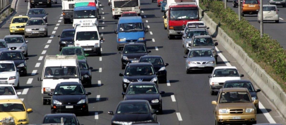 Τέλη κυκλοφορίας οχημάτων: Δόθηκε παράταση πληρωμής – Δείτε μέχρι πότε