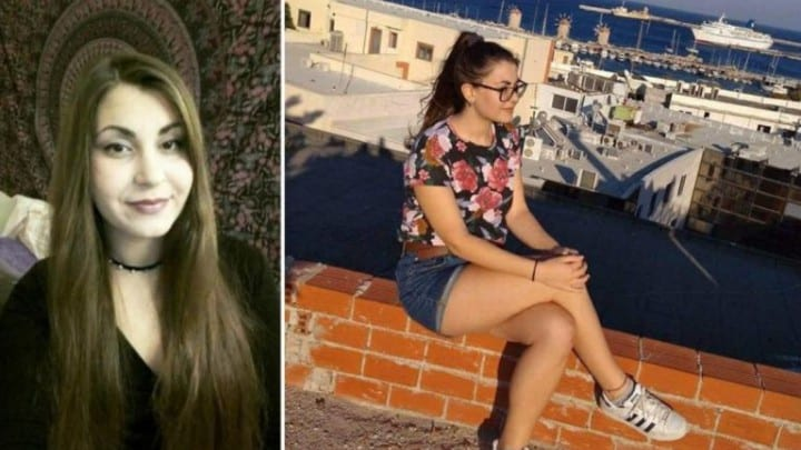 Προφυλακίστηκαν οι 2 κατηγορούμενοι για τη δολοφονία της Ελένης