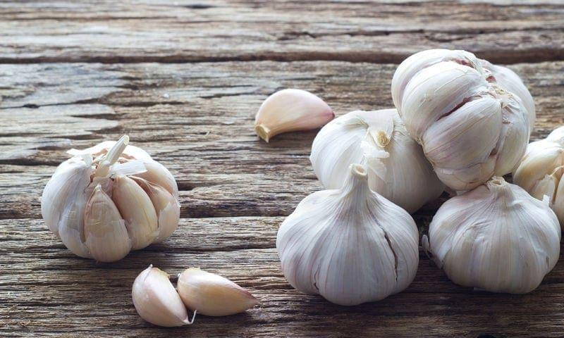 Τα οφέλη του σκόρδου για την υγεία