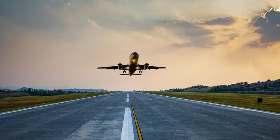Fraport: Άγγιξαν τα 30 εκατ. οι επιβάτες στα 14 περιφερειακά αεροδρόμια – Μονοψήφια αύξηση στη Ρόδο