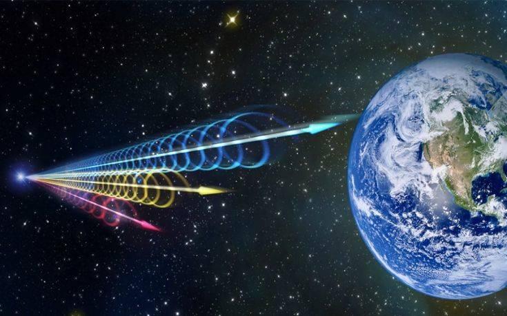 Και δεύτερη επαναλαμβανόμενη εξωγαλαξιακή αποστολή μυστηριωδών ραδιοκυμάτων