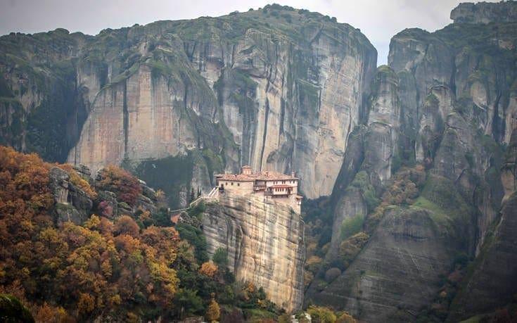 Η Ελλάδα ανάμεσα στους κορυφαίους προορισμούς υπαίθριων δραστηριοτήτων