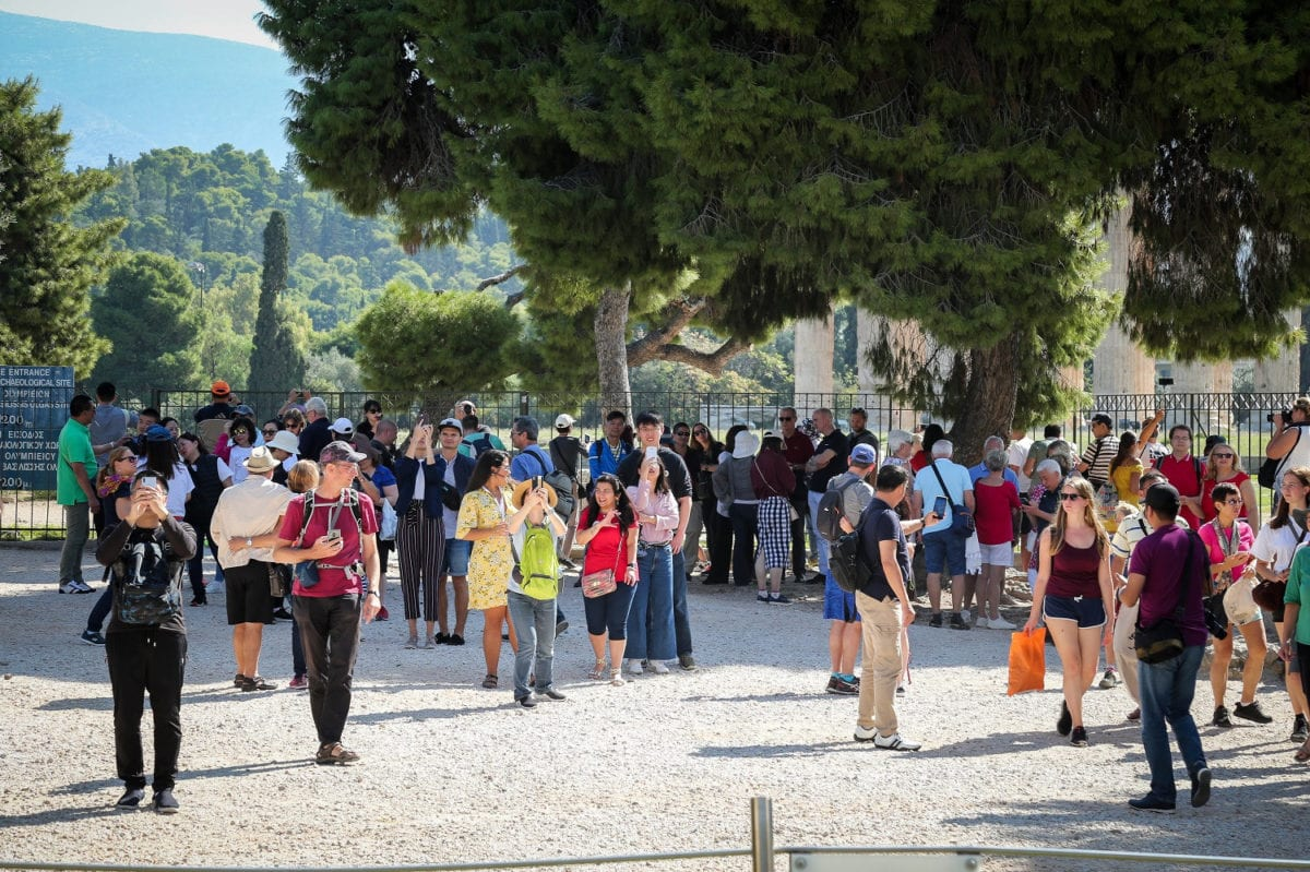 Οι Αυστριακοί «ψηφίζουν» Ελλάδα