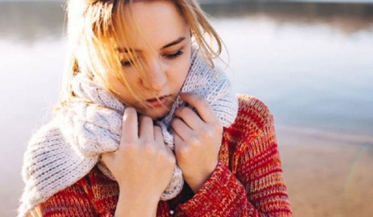 Κρύο: ωφελεί ή βλάπτει την υγεία μας;