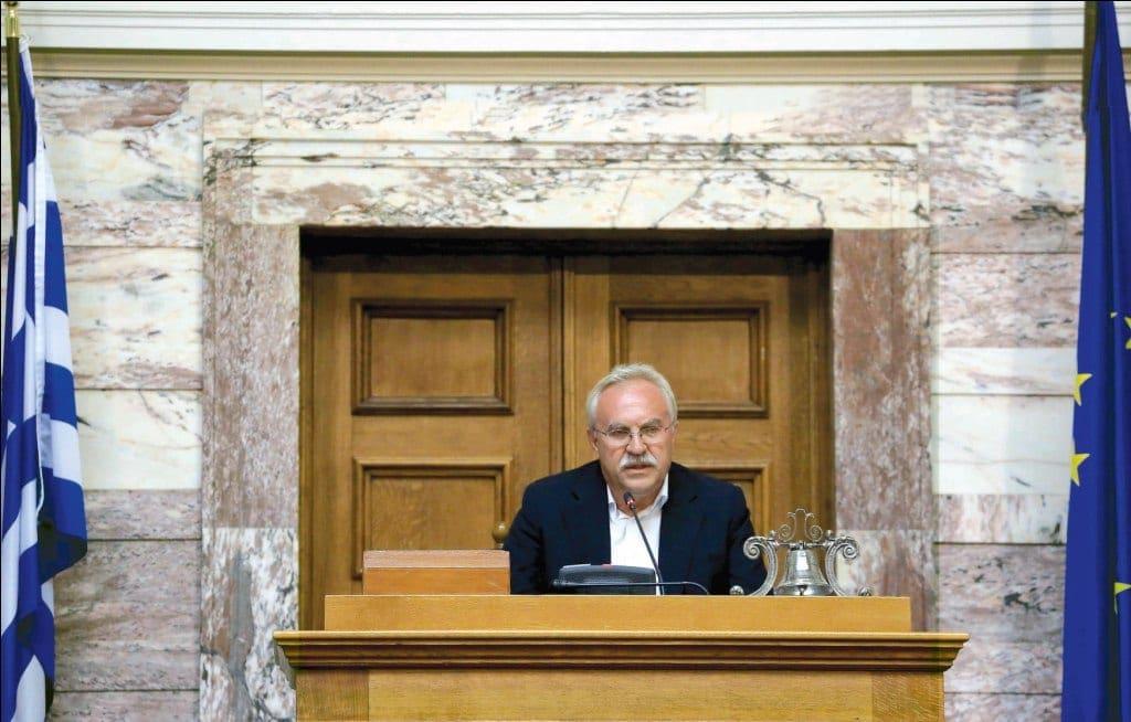 «Χτίζουμε το οικοδόμημα της Φιλίας και της Ειρήνης στα Βαλκάνια πάνω στα θεμέλια του αμοιβαίου σεβασμού»