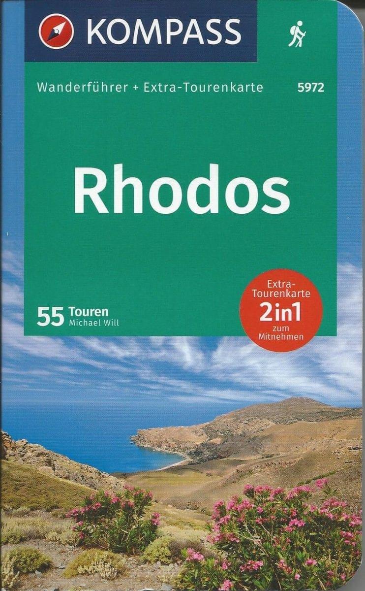 Σημαντική έκδοση για τον θεματικό τουρισμό του νησιού μας από την μεγαλύτερη και ποιο αξιόπιστη εταιρία χαρτογράφησης μονοπατιών