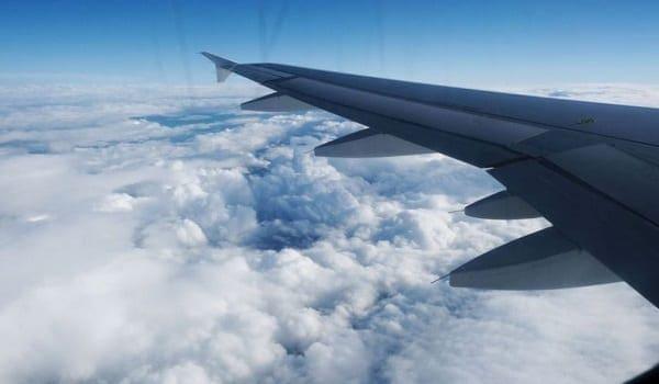 Πτώση αεροπλάνου στο Μεσολόγγι