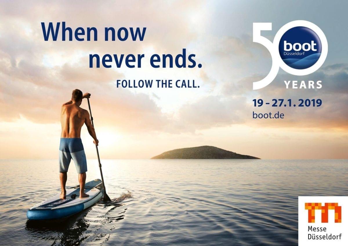 """Ο Δήμος Ρόδου θα συμμετάσχει στις διεθνείς τουριστικές εκθέσεις """"ΜΑΤΚΑ 2019"""" και """"Boot Düsseldorf 2019""""- Πρόσκληση σε επιχειρηματίες"""