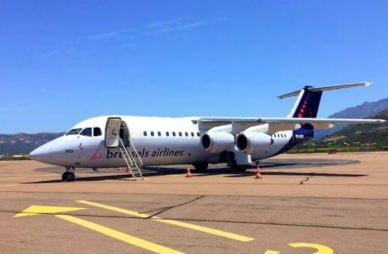 Brussels airlines: Αυξάνονται οι εβδομαδιαίες πτήσεις για Ρόδο και Κω το 2019