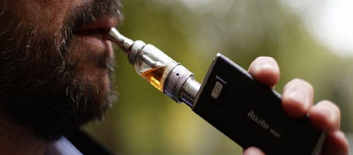 Ηλεκτρονικό τσιγάρο και διακοπή καπνίσματος: Τι δείχνει η πρώτη μελέτη στον Ελληνικό πληθυσμό