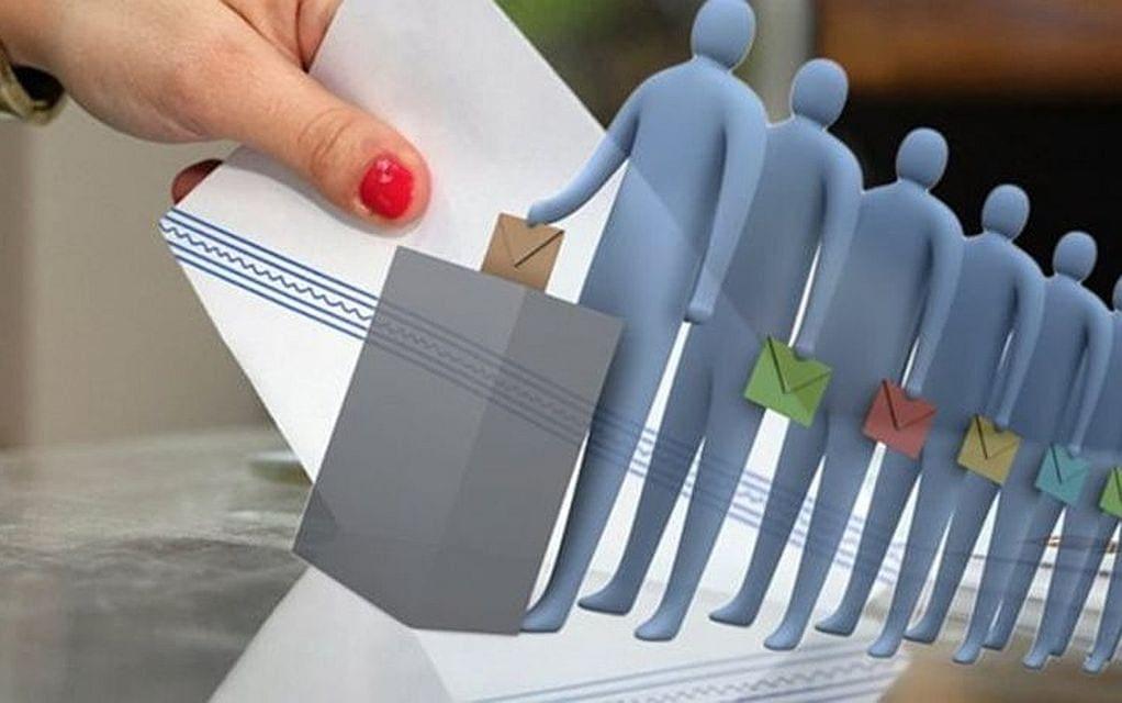 Σε εξέλιξη δημοσκόπηση στο Δήμο Ρόδου για τους υποψήφιους Δημάρχους