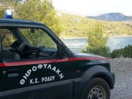 Ρόδος : Καταδικάστηκε βοσκός για φόλες σε12 μήνες φυλάκιση και 5000 ευρώ πρόστιμο