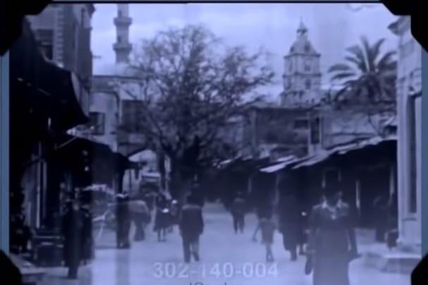 ΡΟΔΟΣ 1938 – Σπάνιο βίντεο ντοκουμέντο