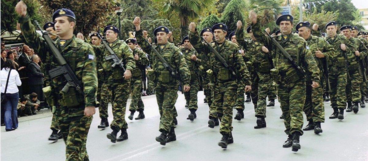 Έρχονται προσλήψεις Εθνοφυλάκων & Λιμενικών