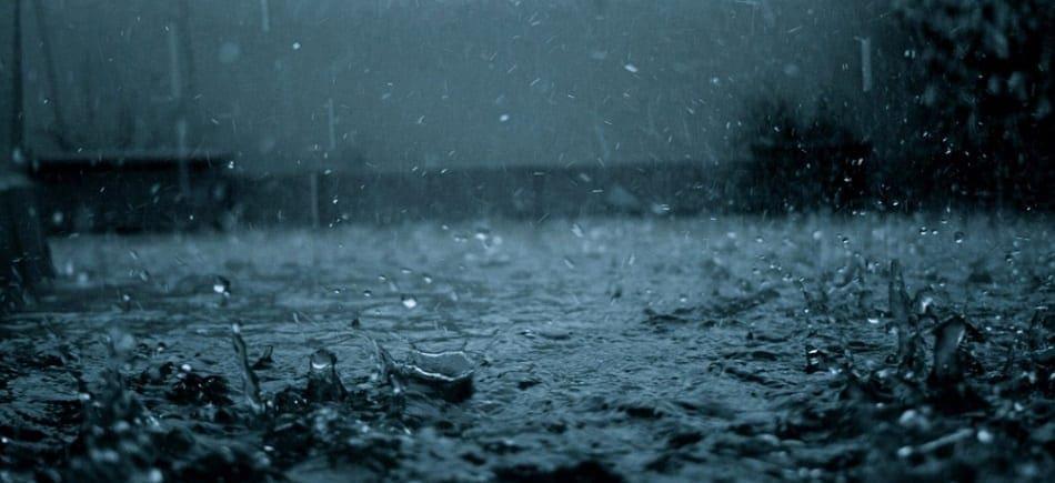 Στον Έμπωνα η μια περιοχή με τις μεγαλύτερες βροχοπτώσεις της κακοκαιρίας «Ραφαήλ»