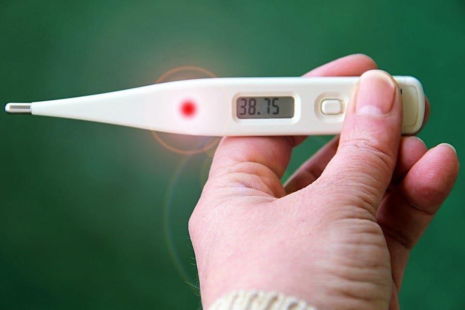 Μέτρα πρόληψης και εξάλειψης της γρίπης