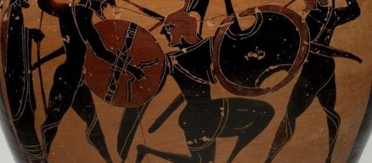 Ληλάντειος Πόλεμος : Ο πρώτος μεγάλος αρχαιοελληνικός εμφύλιος – Η άγνωστη μάχη μεταξύ Ελλήνων