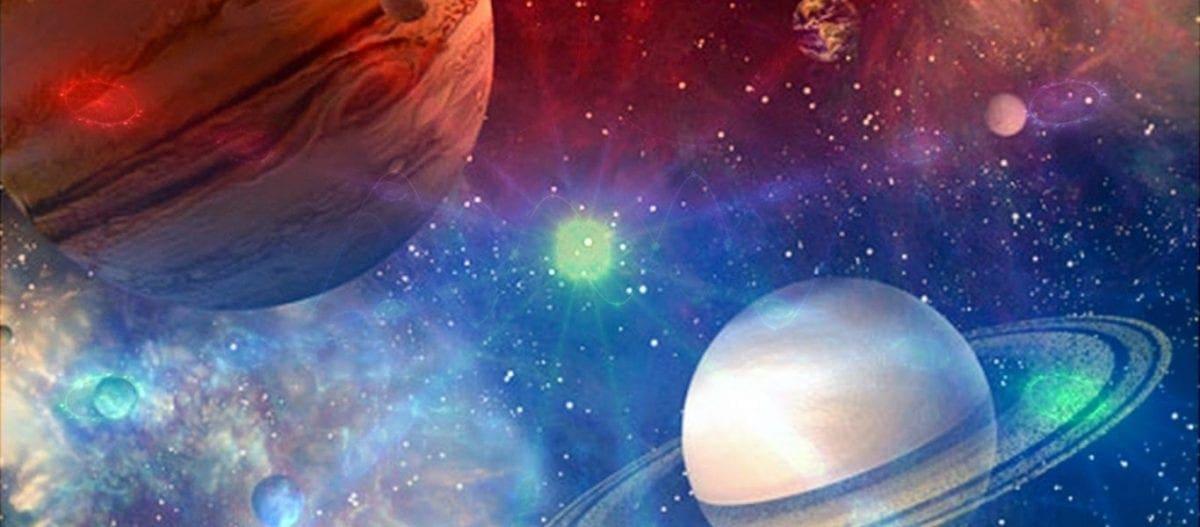 Ευρωπαϊκός Οργανισμός Διαστήματος: «Το εξωτερικό μέρος της ατμόσφαιρας του πλανήτη εκτείνεται πέρα από το φεγγάρι»