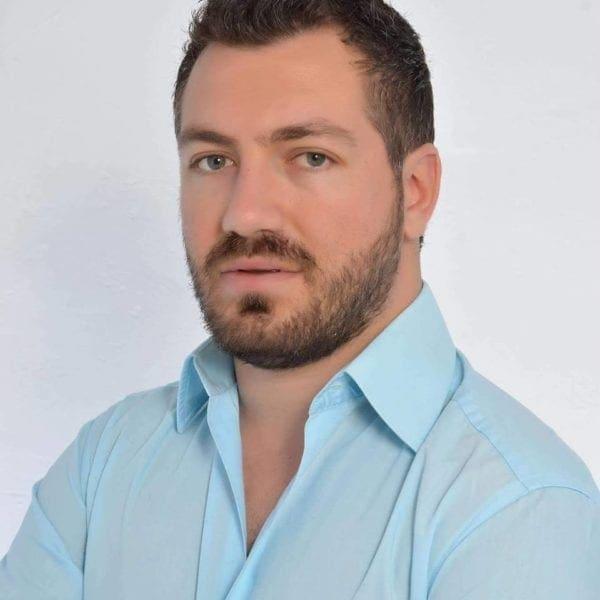 Ο Ηλίας Τσαβαρής υποψήφιος δήμαρχος Σύμης
