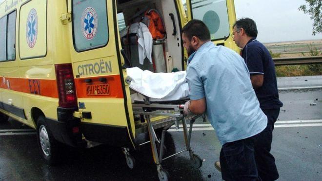 Ρόδος : Νεκρός σε τροχαίο 27χρονος σε σύγκρουση φορτηγού με δίκυκλο