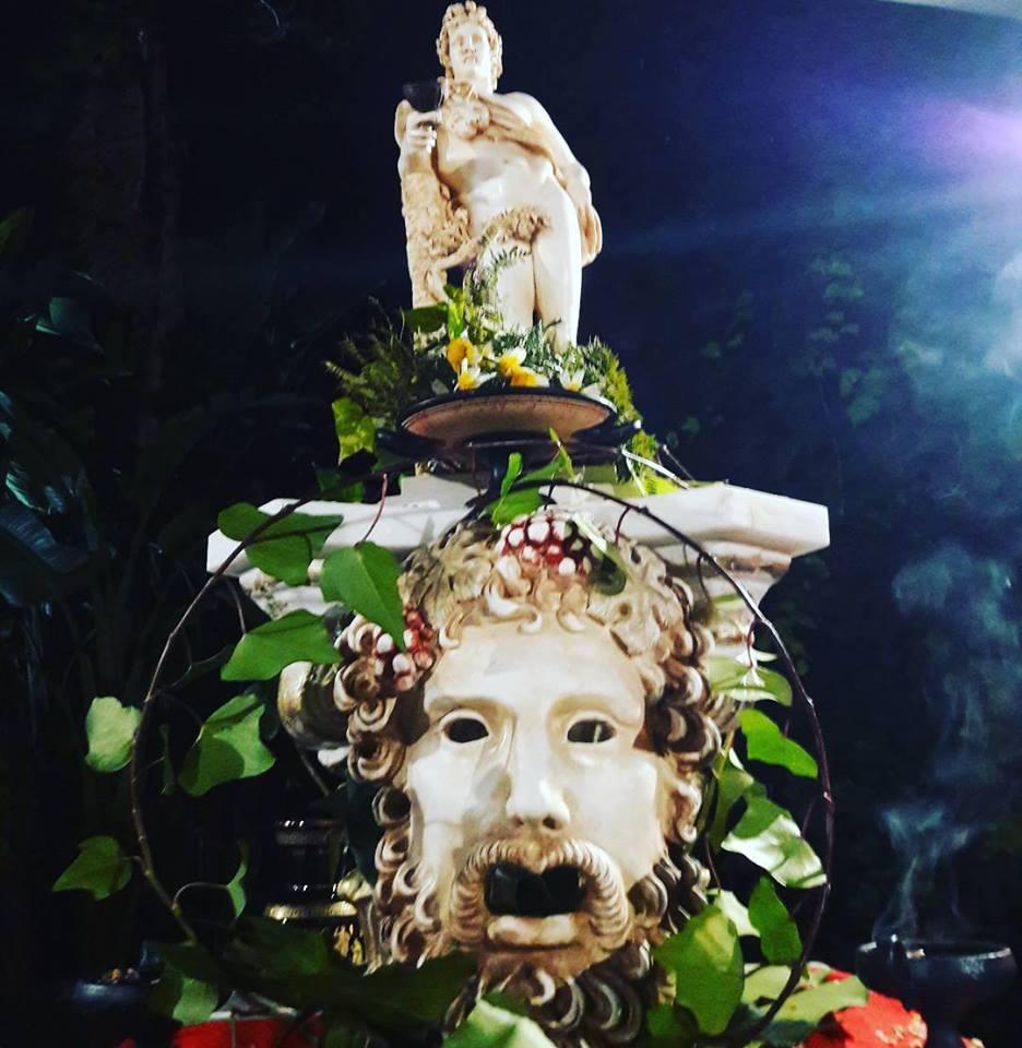 Εορτασμός Ανθεστηρίων Ρόδος «2019»