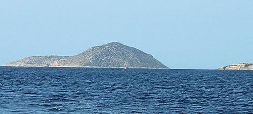 Προκηρύχθηκε ο διαγωνισμός για την κατασκευή προβλήτας στη νησίδα Στρογγύλη Μεγίστης