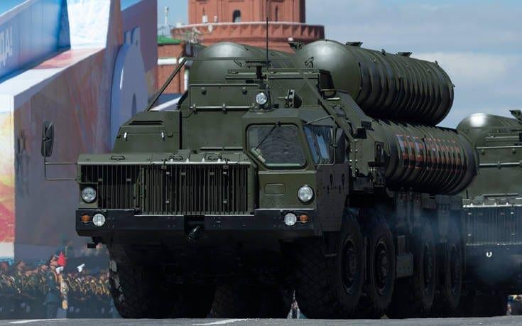 Η Άγκυρα θα προχωρήσει με την αγορά των ρωσικών S-400